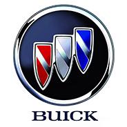 Buick Center Caps & Inserts