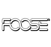 Foose Center Caps & Inserts