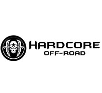 HC Offroad Center Caps & Inserts