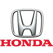 Honda Center Caps & Inserts