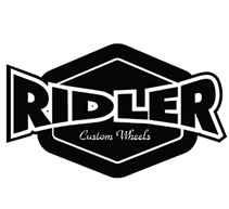 Ridler Center Caps & Inserts