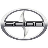Scion Center Caps & Inserts