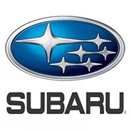 Subaru Center Caps & Inserts