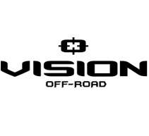Vision Off-Road Center Caps & Inserts