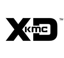XD Series Center Caps & Inserts