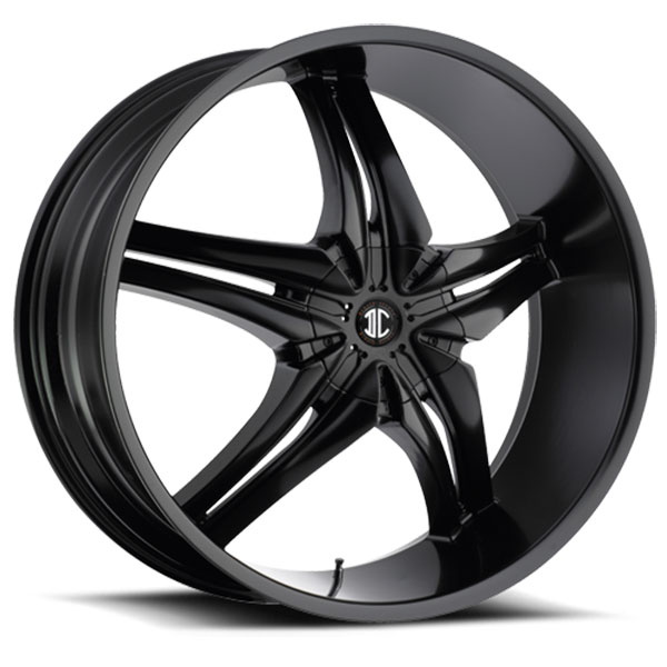 2 Crave No.15 Satin Black