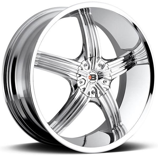 Big Bang BB14 Chrome