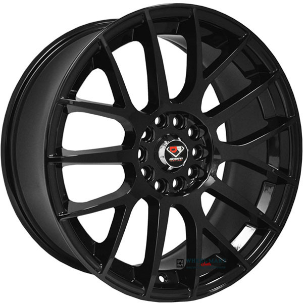 Dcenti Racing DCTL049 Black