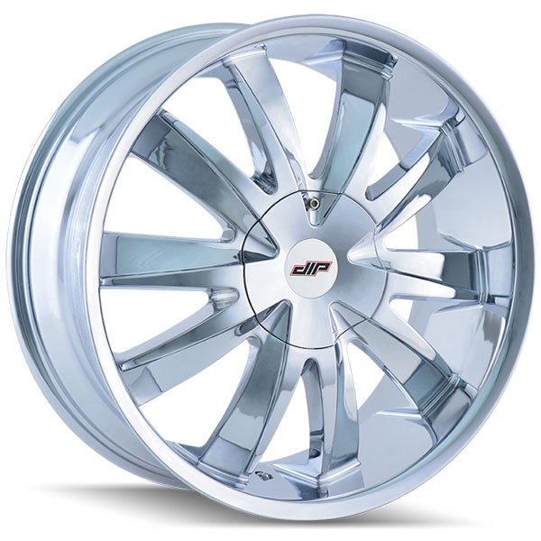 Dip D37 Edge Chrome