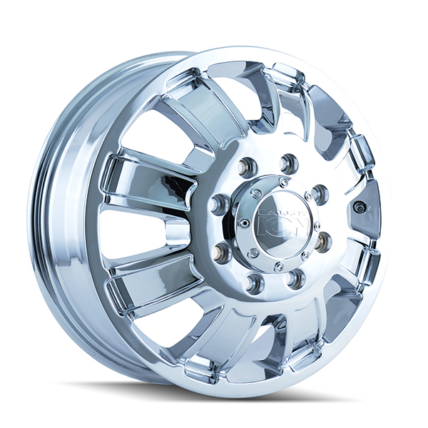 Ion Alloy 166 Chrome