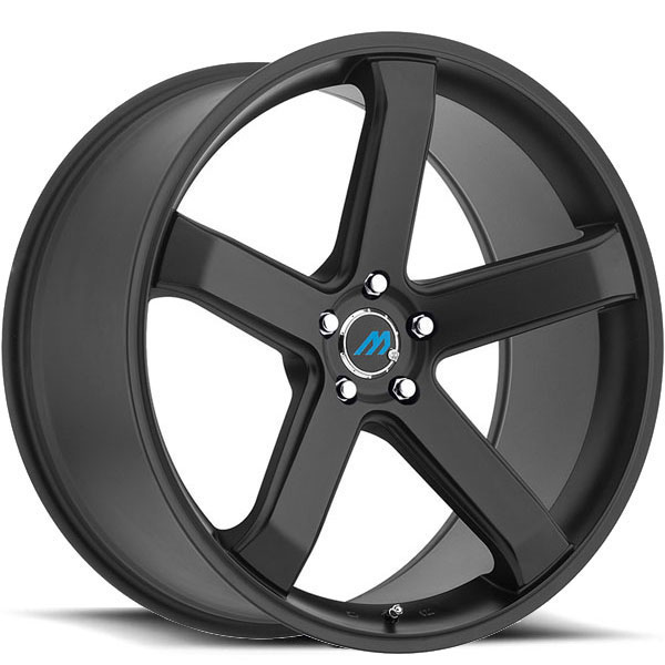 Mach ME5 Satin Black