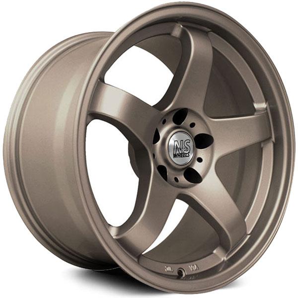 NS Series Drift-M01 Flat Bronze