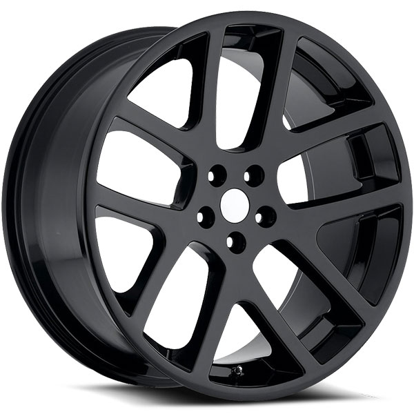OE Revolution 107 Gloss Black