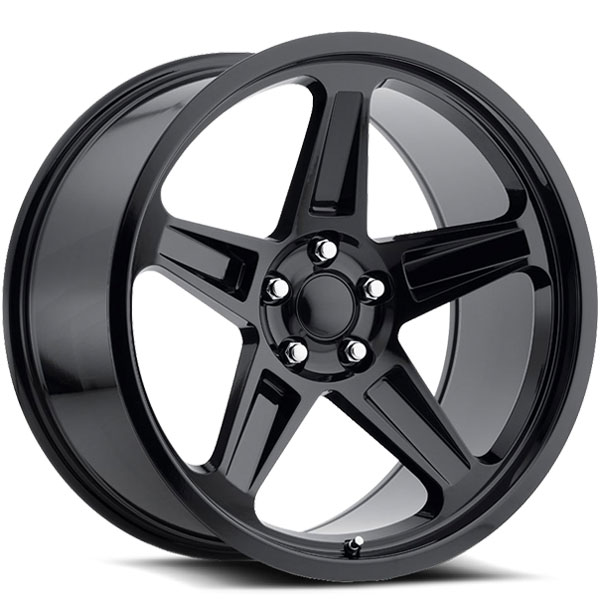OE Revolution D-12 Gloss Black