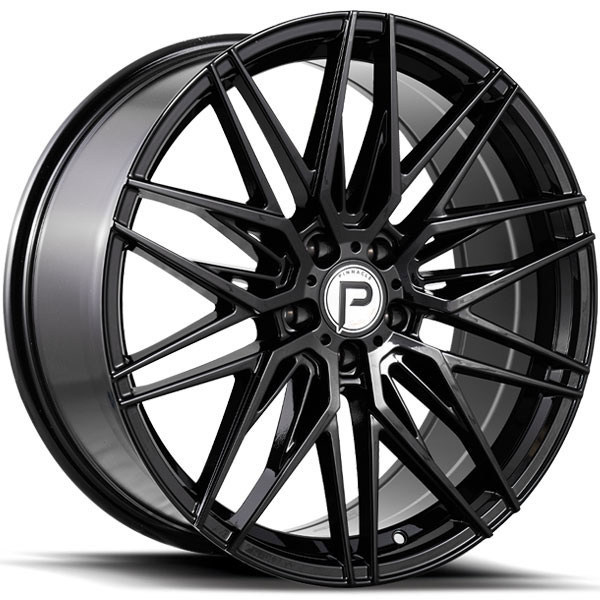 Pinnacle P210 Majestic Gloss Black
