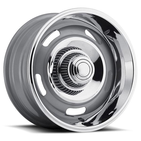 Rev Classic 400 Silver
