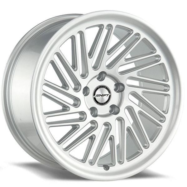Shift Sprocket Silver