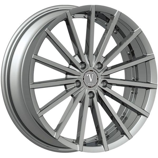 Velocity VW 17A Chrome