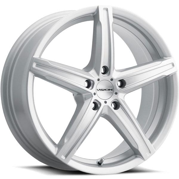 Vision 469 Boost Silver