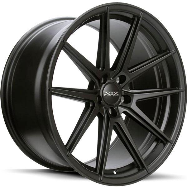 XIX Exotic X51 Matte Black