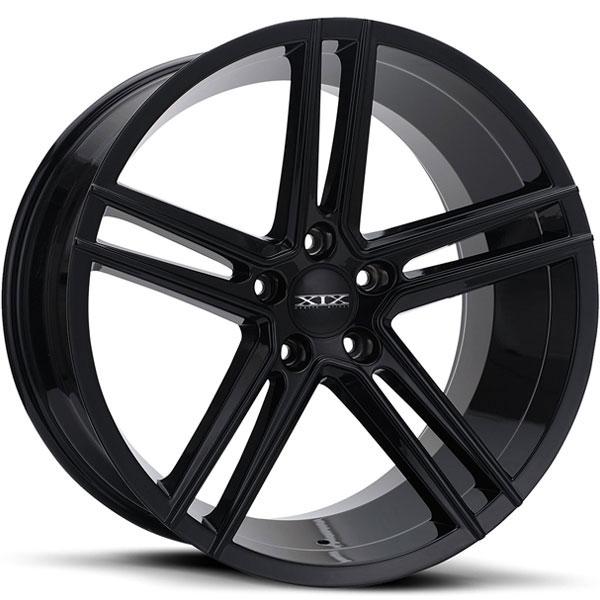 XIX Exotic X53 Matte Black