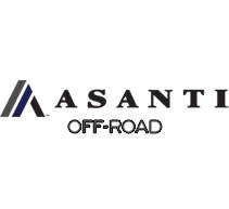 Asanti Off-Road Wheels