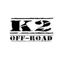 K2 Offroad Wheels