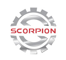 Scorpion Wheels